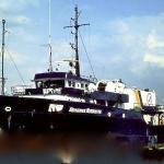 el segundo Seahawk